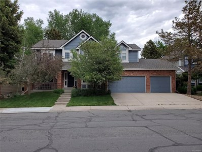 16213 E Prentice Place, Centennial, CO 80015 - #: 9529621
