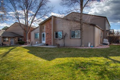 7700 W Glasgow Place UNIT 14D, Littleton, CO 80128 - MLS#: 9530677
