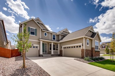 14710 Munich Avenue, Parker, CO 80134 - MLS#: 9530802