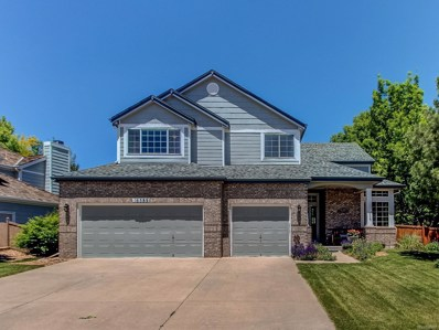 16589 Amberstone Way, Parker, CO 80134 - #: 9531202