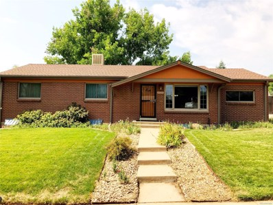 3806 W Grand Avenue, Denver, CO 80123 - #: 9531628