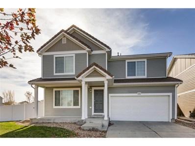 20996 E 54th Avenue, Denver, CO 80249 - MLS#: 9532381