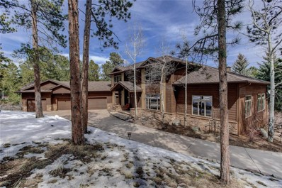 2988 Keystone Drive, Evergreen, CO 80439 - #: 9532672