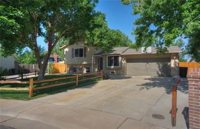 10743 Cherry Court, Thornton, CO 80233 - MLS#: 9532752