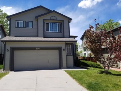 10170 Spotted Owl Avenue, Highlands Ranch, CO 80129 - #: 9532800