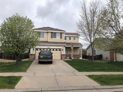 19476 E 58th Circle, Aurora, CO 80019 - MLS#: 9532939