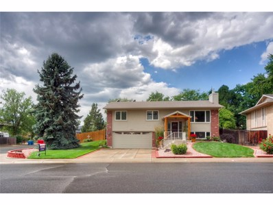 2281 S Youngfield Street, Lakewood, CO 80228 - MLS#: 9532965