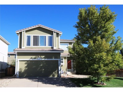4350 Lyndenwood Circle, Highlands Ranch, CO 80130 - MLS#: 9533302
