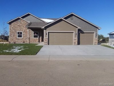 10145 Deerfield Street, Firestone, CO 80504 - #: 9534140