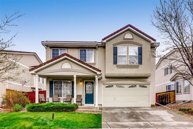 9824 Chambers Court, Commerce City, CO 80022 - #: 9535257