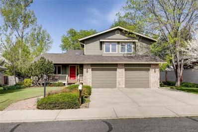 7478 Park Circle, Boulder, CO 80301 - MLS#: 9535900