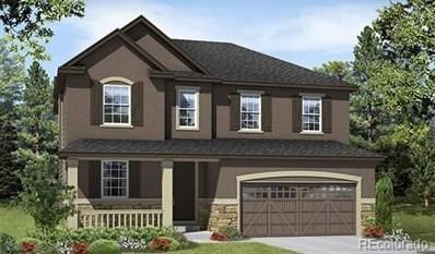 22809 E Union Avenue, Aurora, CO 80015 - MLS#: 9536501