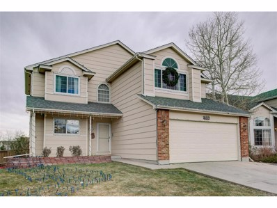 9244 Weeping Willow Place, Highlands Ranch, CO 80130 - MLS#: 9537513