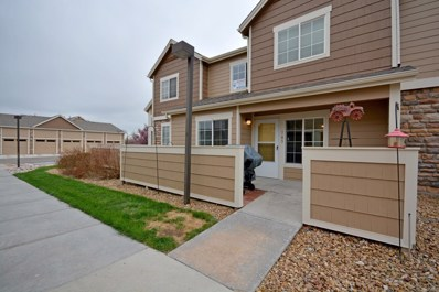 15800 E 121st Avenue UNIT B5, Brighton, CO 80603 - #: 9537573