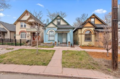 3043 California Street, Denver, CO 80205 - #: 9537953