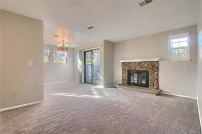 10970 W Florida Avenue UNIT 204, Lakewood, CO 80232 - MLS#: 9538292