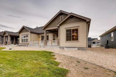 4435 Maxwell Avenue, Longmont, CO 80503 - MLS#: 9538693
