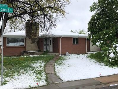 1500 S Locust Street, Denver, CO 80224 - #: 9540295