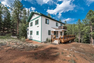 16328 Ouray Road, Pine, CO 80470 - MLS#: 9540371