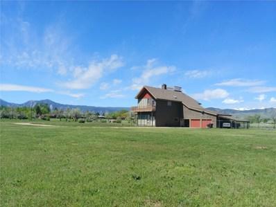 5775 Jay Road, Boulder, CO 80301 - MLS#: 9540742