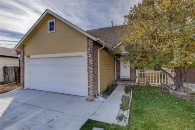 1869 Fraser Court, Aurora, CO 80011 - MLS#: 9540980