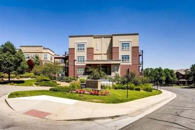 5401 S Park Terrace Avenue UNIT 202D, Greenwood Village, CO 80111 - MLS#: 9541787