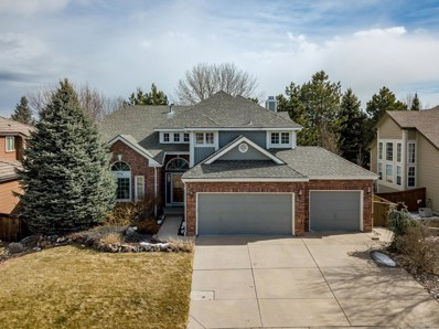 8946 Forrest Drive, Highlands Ranch, CO 80126 - #: 9542951