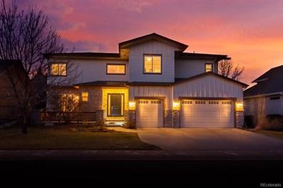 2523 Westward Drive, Lafayette, CO 80026 - MLS#: 9544069