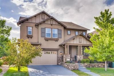 10953 Ashurst Way, Highlands Ranch, CO 80130 - MLS#: 9544583