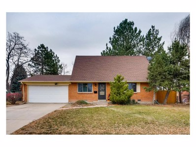 416 S Newark Way, Aurora, CO 80012 - MLS#: 9545154