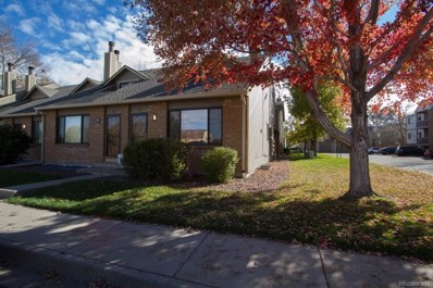 10694 W 63rd Place UNIT 101, Arvada, CO 80004 - MLS#: 9545662
