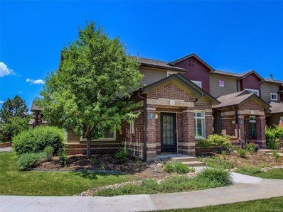 6504 Silver Mesa Drive UNIT F, Highlands Ranch, CO 80130 - MLS#: 9547211