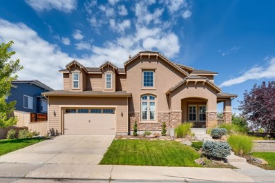 3799 Fairbrook Point, Highlands Ranch, CO 80130 - #: 9548208