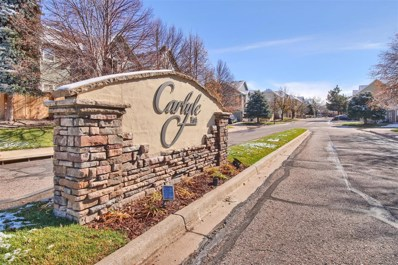 1327 Carlyle Park Circle, Highlands Ranch, CO 80129 - MLS#: 9548272