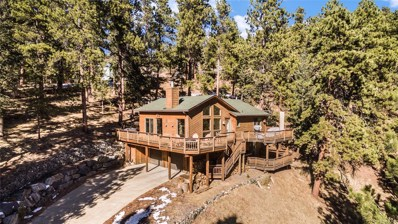 32539 Aspen Meadow Drive, Evergreen, CO 80439 - #: 9548908