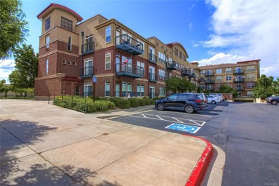 10176 Park Meadows Drive UNIT 2316, Lone Tree, CO 80124 - MLS#: 9548951