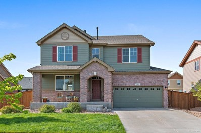 25462 E 2nd Place, Aurora, CO 80018 - MLS#: 9550621