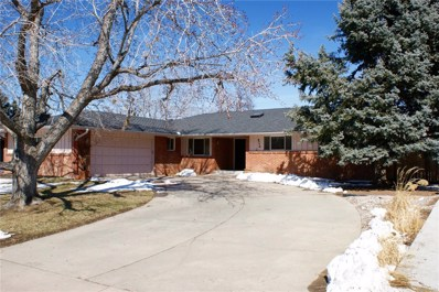 3770 S Hillcrest Drive, Denver, CO 80237 - #: 9550843