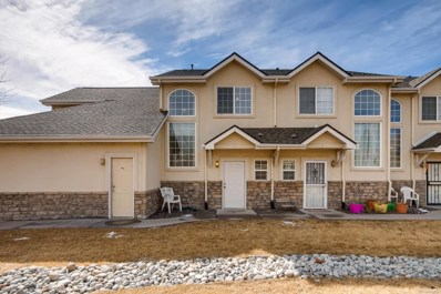 2251 Coronado Parkway UNIT D, Thornton, CO 80229 - MLS#: 9553052