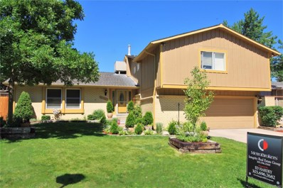 1675 S Lansing Court, Aurora, CO 80012 - MLS#: 9554104