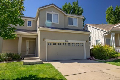 10501 Tracewood Circle, Highlands Ranch, CO 80130 - MLS#: 9560640