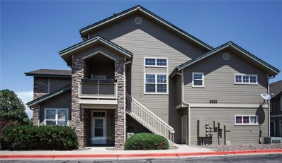 2806 W Centennial Drive UNIT F, Littleton, CO 80123 - #: 9560746