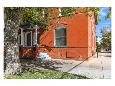 2300 N Ogden Street, Denver, CO 80205 - MLS#: 9560853