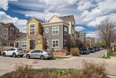 1575 Zamia Avenue UNIT 5, Boulder, CO 80304 - #: 9561322