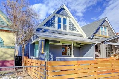 3541 N Franklin Street, Denver, CO 80205 - MLS#: 9561588