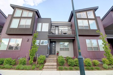 5461 Valentia Street, Denver, CO 80238 - MLS#: 9561757
