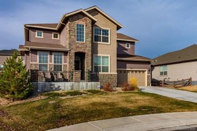 13631 Mariposa Street, Broomfield, CO 80023 - #: 9561829