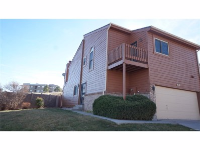 118 Ward Court, Lakewood, CO 80228 - MLS#: 9562441
