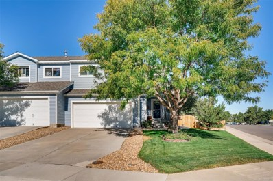 8011 S Kalispell Way, Englewood, CO 80112 - #: 9562603