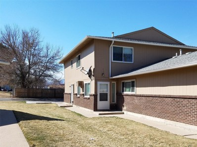 7309 W Hampden Avenue UNIT 2, Lakewood, CO 80227 - MLS#: 9562636